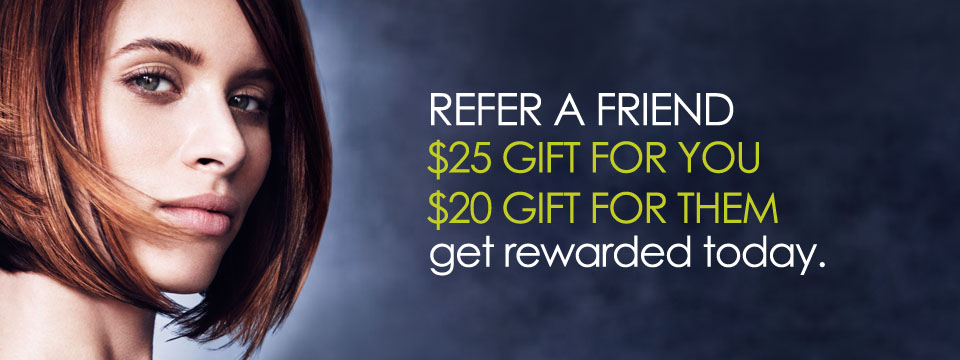 Refer a Friend Terms & Conditions